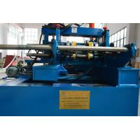 Wholesale Galvanized Steel / Black Steel Cable Tray Making Machine GCr15 Roller Quench from china suppliers