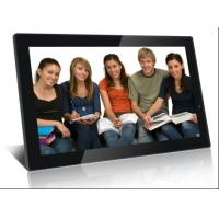 Wholesale 21.5 Inch High Resolution Digital Photo Display With Remote Control 1920 x 1080 from china suppliers