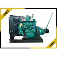 Wholesale High Power Mechanic Diesel Engine Long Service Time , 56 KW Diesel Engines For Angriculture from china suppliers
