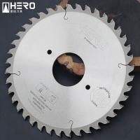 Wholesale Multiple Board Artificial Stone Fiber Cement Saw Blade With Anti Chipping Edge from china suppliers