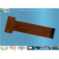 Wholesale 12 Pin FPC Flexible Printed Circuit / Multilayer Flex Circuits For POS Machine from china suppliers