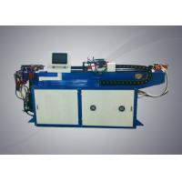 Wholesale Pipe Bending Equipment  , 2 Axis Steel Pipe Bending Machine For Motorcycle Fittings Processing from china suppliers