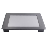 Wholesale 12inch Industrial Panel Mount Monitor Front Aluminum from china suppliers