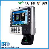 Wholesale Global time tracking machine with Access Control function Bio-Iclock2800 from china suppliers