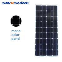 China 1640*992*40mm high efficiency 4bb lines Monocrystalline 290 watt solar panel work in wind and snow on sale