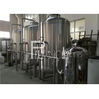 Wholesale Mineral / Pure Drinking Water Silica / Quartz Sand / Active Carbon Purifier Equipment / Plant / Machine / System / Line from china suppliers