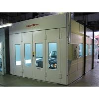 Wholesale Economical Car Painting Spray Booth JZJ AS2000 (CE) from china suppliers