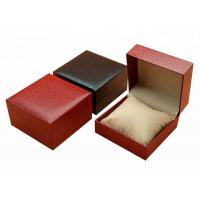 Wholesale Weight 428.6g Luxury Gift Packaging Boxes For Necklace / Ring / Earring from china suppliers