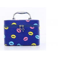 Female Small Anti Theft Bags Polyester Portable Travel Cosmetic Bags