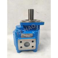 Wholesale JHP 3100 8T L High Pressure Loader Gear Pump For Excavator , Loader , Drill, Crane from china suppliers