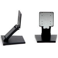 Wholesale 10-27'' Monitor VESA Desktop TV Stand 100x100mm Hols from china suppliers