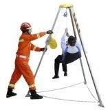 Wholesale Earthquake Rescue Tripod Safety Equipment 16.5kg Weight from china suppliers