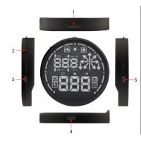 Wholesale Hud Head Up Display from china suppliers