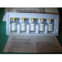 nandrolone decanoate mw
