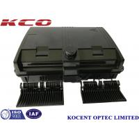 Buy cheap KCO-ODP-16B 16port Fiber Optic Splitter Distribution Box Outdoor Wallmount Pole Mount IP67 from wholesalers