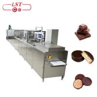 Wholesale PLC Controlled Automatic Chocolate Making Machine With Remote Control System from china suppliers