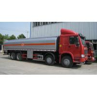 Wholesale Fuel Tank Truck 5083 Aluminum Sheet 1500 - 2600 Mm Width ASTM Standard from china suppliers