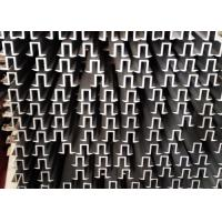 Wholesale Silver 6063 6061 Aluminum Alloy Solar Module Middle Clamp OEM/ODM from china suppliers