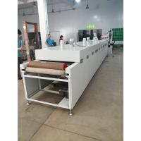 Wholesale Durable Conveyor Dryer Machine Large Infrared Vacuum Dryer With Conveyor Belt from china suppliers