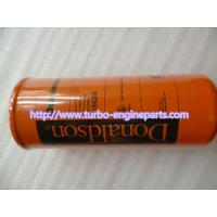 Wholesale Orange Highest Rated Engine Oil Filter Hydraulic Full Oil Filter P164384 from china suppliers