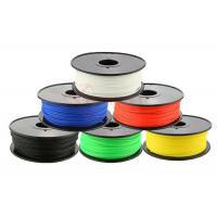 Wholesale High Strength 3D Printer ABS Filament , 3D Printing Material ROHS Approval from china suppliers