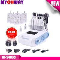 Buy cheap MYCHWAY Incredible Results Unosetion+Bipolar &Bio + Quadrupole &Bio & Vacuum + from wholesalers