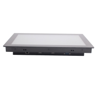 Wholesale AG Glass 15.6inch RK3288 Android Panel Mount Pc 1000nits from china suppliers