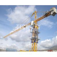 Quality 10 T Top Kit Tower Crane TC5023 for sale
