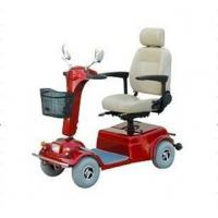 Wholesale Luxury 4-wheel Mobility Scooter from china suppliers