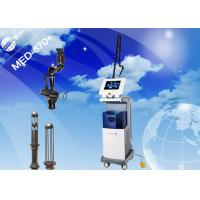China RF Excited Co2 Fractional Laser Machine Vaginal Tightening Beauty Equipment wholesale