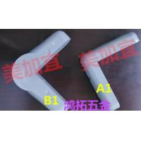 Wholesale Rubber Corner Bumper  A1/A2/B1/B2  BLACK/Grey from china suppliers
