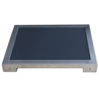 Wholesale Front IP66 Waterproof LCD Monitor 1.5mm Stainless Steel from china suppliers