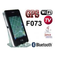 Buy cheap Quad Band WiFi GPS Mobile Phone (F073) from wholesalers