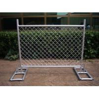 Wholesale Garden fencing diamond mesh chain link fencing factory price from china suppliers