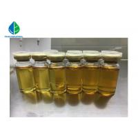 Injectable Anabolic Steroids Yellow Color Oil Deca 300 / Nandrolone Deca