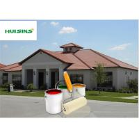 Water based exterior wall paint gloss textured stone for Exterior water based paint