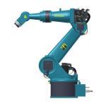Wholesale SOOYEE Servo Motor Mig Welding Robot C02 Arc Robotic Welding Arm from china suppliers