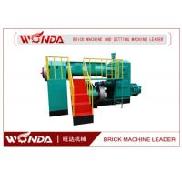 Wholesale Vacuum Extruder Clay Bricks Making Machine Fully Automatic 16000-22000 Pcs/ Hour from china suppliers