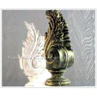 Wholesale Resin Finial For Curtain Pole from china suppliers