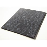 Wholesale Strip Shape PVC Plastic Wall Cladding With Calcium Carbonate For Floor from china suppliers
