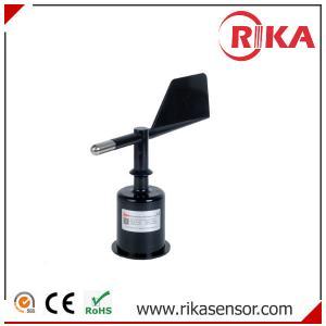 Rk110-02 Weather Station Wind Vane Direction Sensor with high resolution 1°