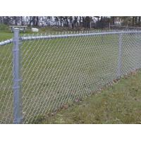Wholesale 6 ft chain link fence from china suppliers