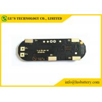 Wholesale 18650 PCM BMS Battery Management Systems For Large Lithium Ion Battery Packs from china suppliers