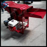 Wholesale light weight gasoline driven rice threshing machine from china suppliers