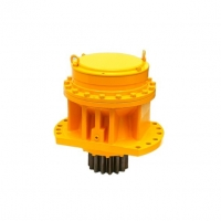 Wholesale DH130-5/150-7 Doosan Daewoo Excavator Swing Motor Gearbox from china suppliers