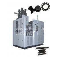 China PLC Omron Power 58KW Rubber Injection Moulding Machine 400 Tons High Performance on sale