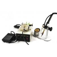 automatic soldering accessories solder feeder connect with solder iron of solderirontips. Black Bedroom Furniture Sets. Home Design Ideas