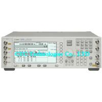 Wholesale Signal Generator Agilent E4438C from china suppliers