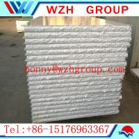 Wholesale prime 50-150 mm EPS wall panel and steel structure wall claddings from china suppliers
