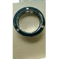 Buy cheap stamping, housings for pressure gauge,stainless steel metal stamping parts with from wholesalers